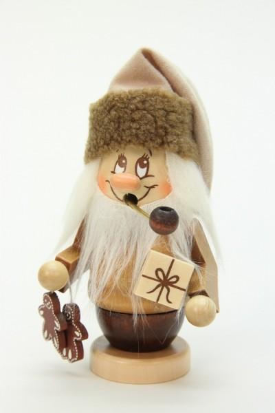 Räuchermännchen Miniwichtel Weihnachtsmann, 14 cm von Christian Ulbricht