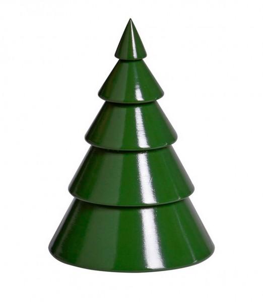 Baum, grün, 8 cm von KWO