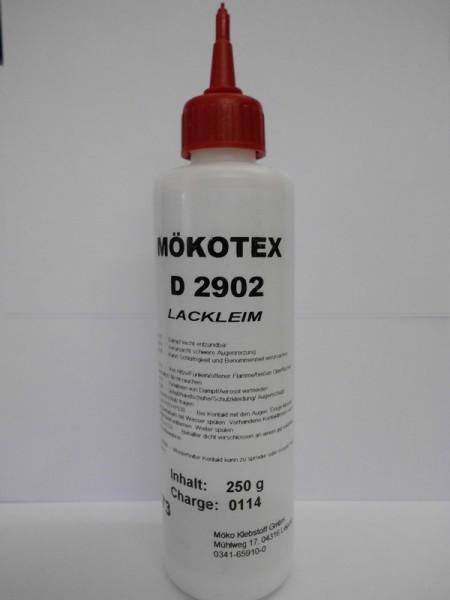 Mökotex Lackleim 250g - für alle mit lackbeschichteten Holzmaterialien geeignet