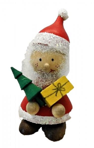 Hoffmann & Hoffmann, Quadratlatschen Weihnachtsmann