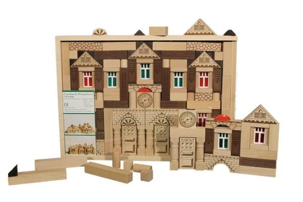 Dieses interessante Kinderspielzeug fördert das 3-dimensionale Denken Ihres Kindes. Es verbessert die motorischen Fähigkeiten und kann kreative Denkansätze …