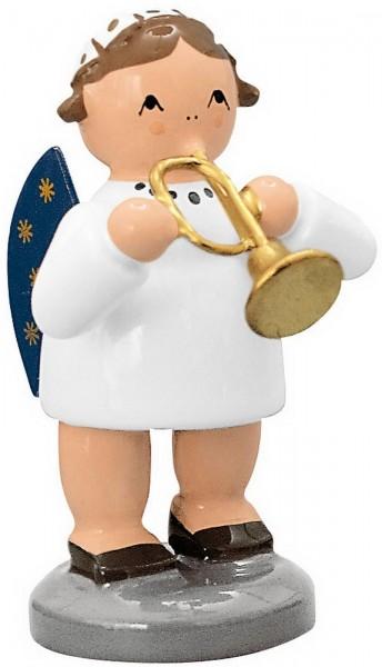 KWO Weihnachtsengel mit Trompete