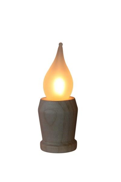 Flammenkerzen, 5 Stück, 12 Volt, 3 Watt