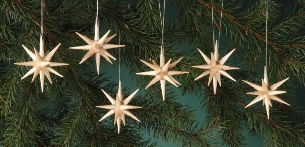 Christbaumschmuck Weihnachtssterne Online Kaufen