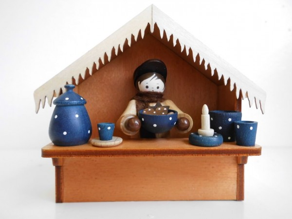 Marktstand Keramik von Romy Thiel
