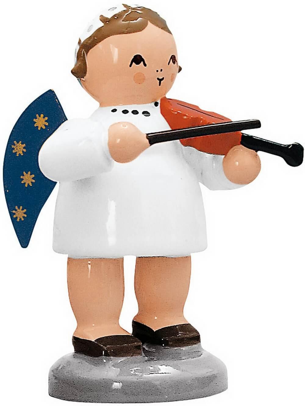 KWO Weihnachtsengel mit Geige