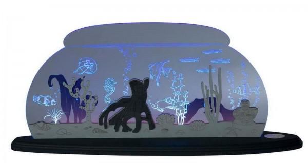 Weigla LED Motivleuchte Wo ist Nemo