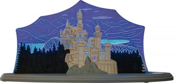 Weigla LED Motivleuchte Schloss Neuschwanstein