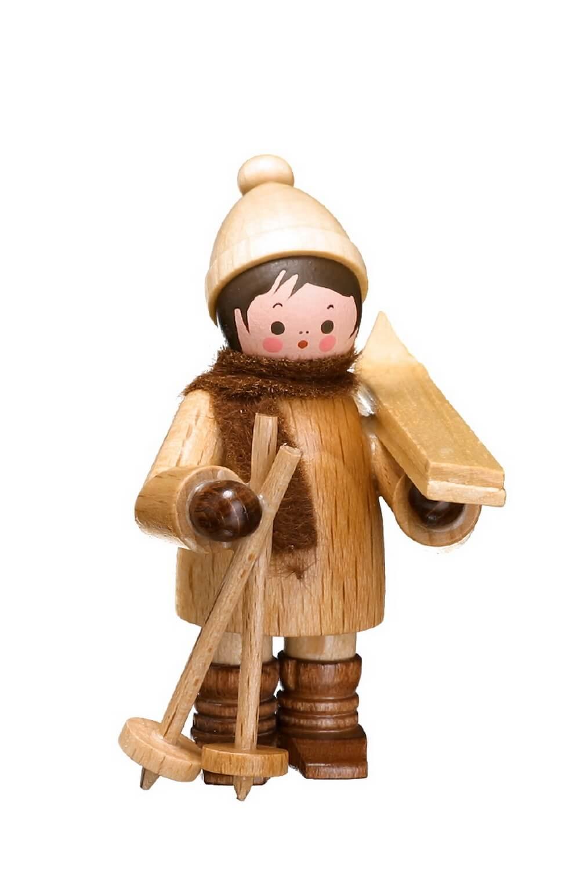 Der Skiträger waagerecht von Romy Thiel. Auf gehts! Das schöne Wetter lockt auch unseren Skiträger, waagerecht in natur von Romy Thiel Deutschneudorf/ …