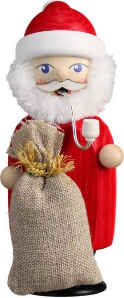 Ho ho ho, hier kommt der Räuchermann Weihnachtsmann, 14 cm von der Seiffener Volkskunst eG. Der Räuchermann , auch Räuchermännchen , oder auf erzgebirgisch …