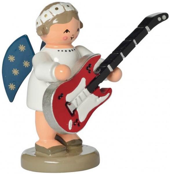 KWO Weihnachtsengel mit Gitarre