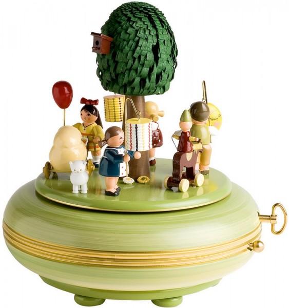 Spieluhr & Spieldose Lampionfest von KWO