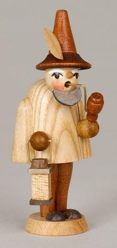 Dekofigur & Vitrinenfigur Wichtel, natur, 9,5 cm, Jan Stephani Seiffen/ Erzgebirge