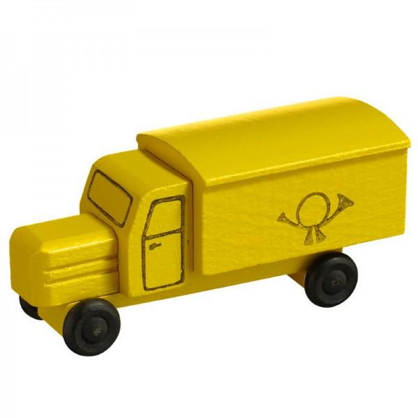 Robbi Weber, LKW Postauto, farbig_BIld1