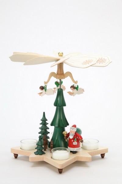 weihnachtspyramide weihnachtsmann online kaufen. Black Bedroom Furniture Sets. Home Design Ideas