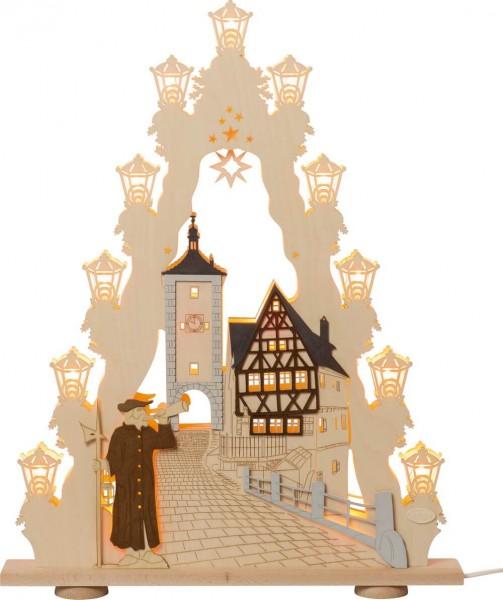 Weigla Lichterspitze Rothenburg ob der Tauber