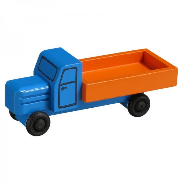 LKW gehören zu den klassischen Kinderspielzeugen im Bereich Fahrzeuge. Mit diesem tollen LKW Kastenwagen kann man die tollsten Sachen transportiren. Der Bauer …