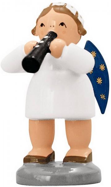 KWO Weihnachtsengel mit Flöte