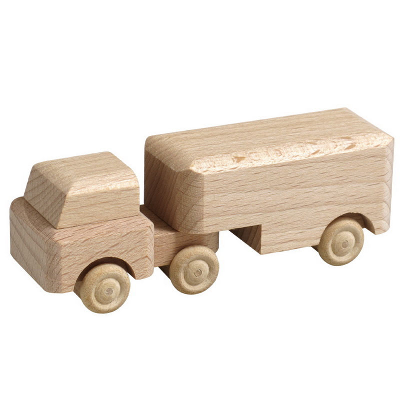 LKW gehören zu den klassischen Kinderspielzeugen im Bereich Fahrzeuge. Der LKW besteht aus Zugmaschine mit Auflieger, um große und auch kleine Sachen zu …