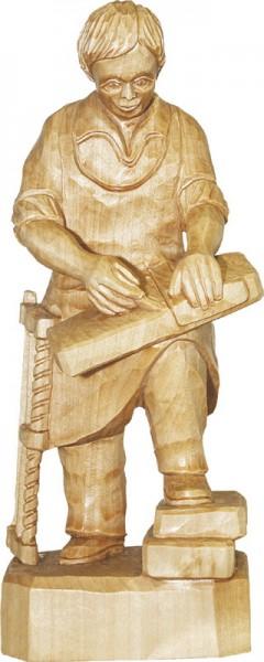 Tischler, geschnitzt von Schnitzkunst aus dem Erzgebirge_Bild1
