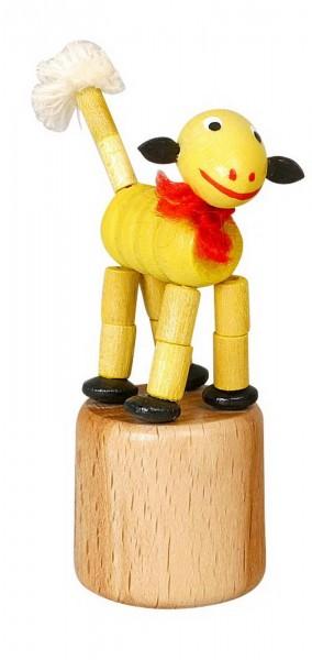 Wackelfigur Schaf von Jan Stephani