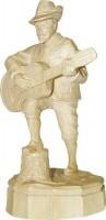 Vorschau: Anton Günther, geschnitzt in verschiedenen Größen von Schnitzkunst aus dem Erzgebirge_Bild1