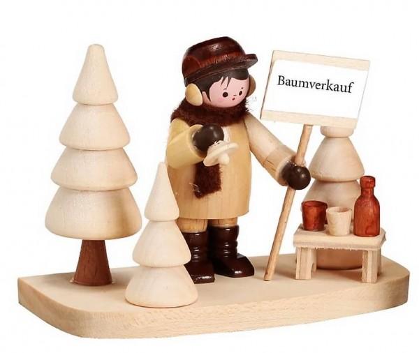 Der Baumverkauf in natur vom Romy Thiel Deutschneudorf/ Erzgebirge, ist gestartet. Es ist wieder Zeit sich das schönste Bäumchen heraus zu suchen. Ein …