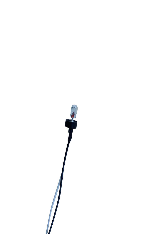 Ersatzlampe für Kirchturmbeleuchtung T1, 12 V