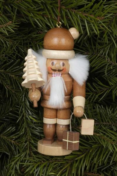 Christbaum Deko Nussknacker Weihnachtsmann Ulbricht