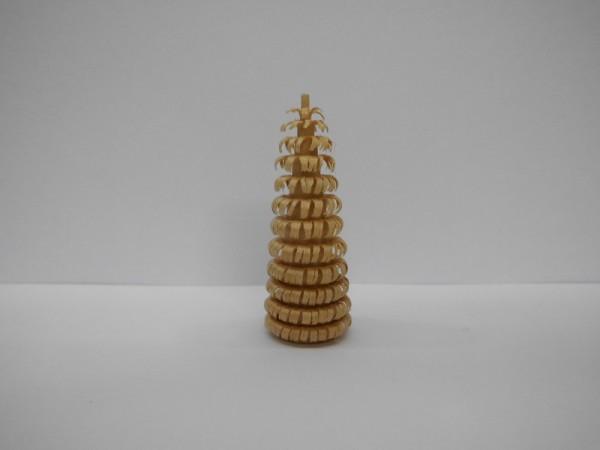 Ringelbäumchen, 5 cm, Nestler-Seiffen.com OHG