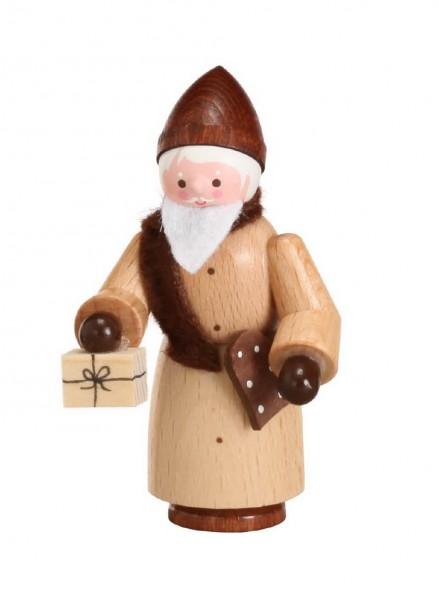 Der Nikolaus in natur von Romy Thiel Deutschneudorf/ Erzgebirge, ist eine tolle Dekofigur. Holen Sie sich ein sehr alte Tratition nach Hause, mit dem Nikolaus …
