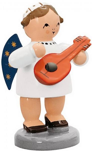 KWO Weihnachtsengel mit Mandoline