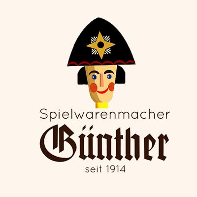 Spielwarenmacher Günther