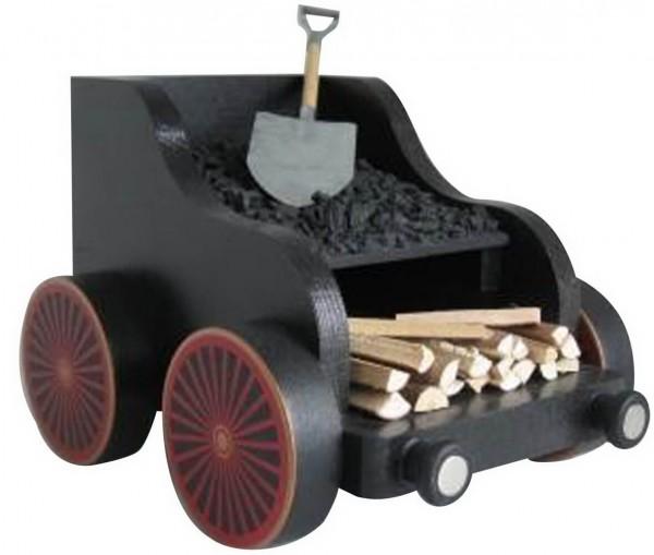 Eisenbahn Tenderwagen für die Lokomotive aus der KWO Eisenbahn Serie