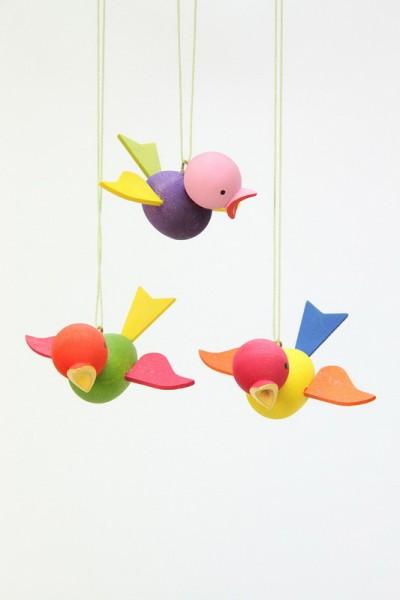 Flugvogel, groß, 12 Stück von Christian Ulbricht