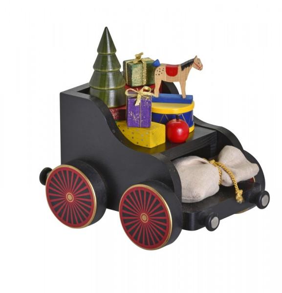 Geschenkewagen für Eisenbahn von KWO