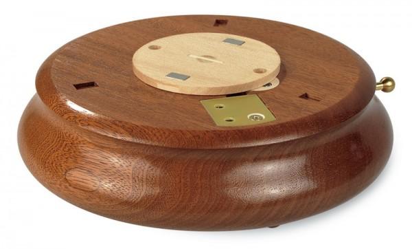 Die elektronische Spieldose V 3.0 von Müller GmbH Kleinkunst aus dem Erzgebirge - Einzigartige, individuell gestaltbare und hochmoderne Technik aus dem …