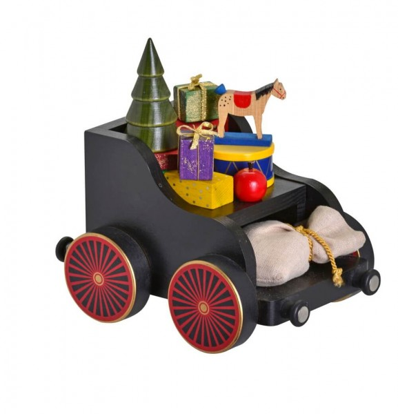 KWO Geschenkewagen für die Eisenbahn - Lokomotive Serie von KWO