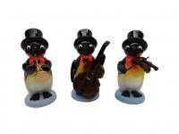 Vorschau: 3 teiliges Set, Pinguine - Band von Nestler-Seiffen