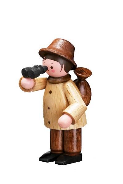 Unser Spion in natur von Romy Thiel Deutschneudorf/ Erzgebirge, hat einen geheimen Auftrag. Er spioniert schon mal ganz heimlich Ihre Sammlervitrine aus, um …