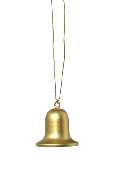 KWO Christbaumschmuck Glocke zum Hängen, gross