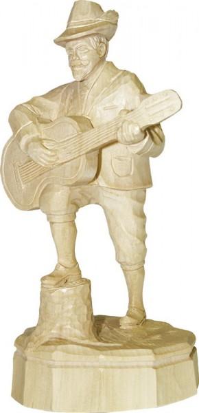 Anton Günther, geschnitzt in verschiedenen Größen von Schnitzkunst aus dem Erzgebirge_Bild1