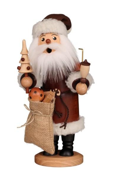 Christian Ulbricht Räuchermännchen Weihnachtsmann, 27 cm