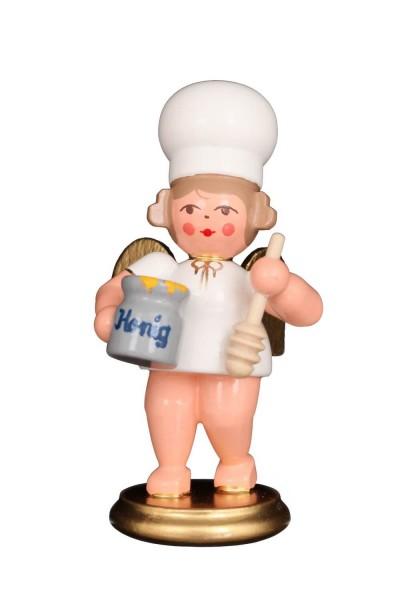 Christian Ulbricht Weihnachtsengel - Bäckerengel mit Honigtöpfchen