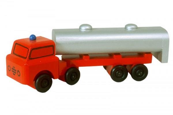 Fast jeder kennt Gedichte, Reime oder Lieder rund um die Feuerwehr. Geben Sie ihrem Kind die Möglichkeit, mit dieser tollen Feuerwehr Tanklastzug, das Gehörte …
