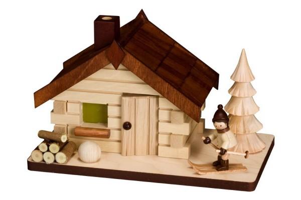 Das Räuchermann & Räucherhaus Abfahrtsläufer von Romy Thiel Deutschneudorf/ Erzgebirge, ist an Weihnachten einfach nicht weg zu denken. Nach einem …
