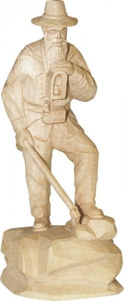 Berghäuer 97, geschnitzt in verschiedenen Größen von Schnitzkunst aus dem Erzgebirge_Bild1