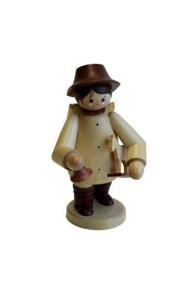 Spielzeughändler von Romy Thiel, natur, groß_Bild1