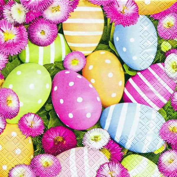 Osterservietten Easterflair Bellis von Home Fashion®