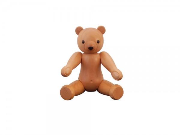 Teddy aus Holz von KWO